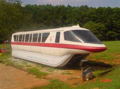disney cars for sale walt disney world monorail car for sale on ebay blogs