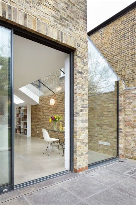 ideas for house extensions to the side of house 865 best images about side return extension on pinterest