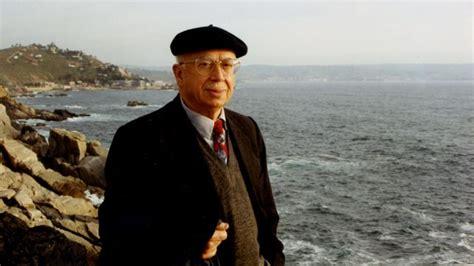 imagenes gonzalo rojas el centenario del poeta gonzalo rojas se conmemorar 225 con