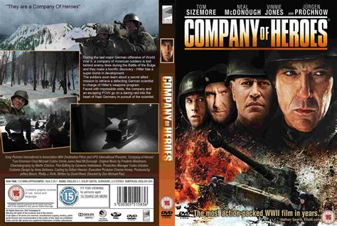 Company Of Heroes 2 Steam Backup Dvd covers box sk company of heroes high quality dvd