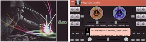 djay full version apk download free dj player music mixer pro apk download latest version 9
