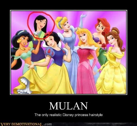 Mulan Meme - quotes by princess masako like success