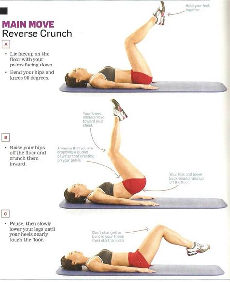 how to get six pack abs fast with simple home exercises diet
