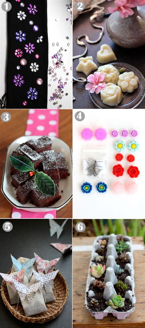 6 simple diy christmas gift ideas to try bit square