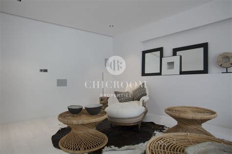 6 bedroom apartment luxury 6 bedroom apartment for sale in turo parc barcelona