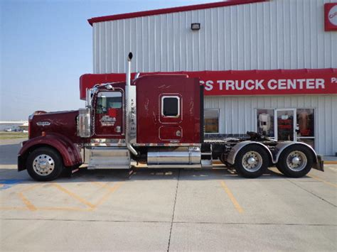 w900l used 2007 kenworth w900l for sale truck center