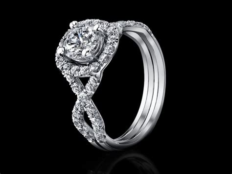 Wedding Bands Jackson Ms by Jackson Jewelers Collection Jjenr1428 Bridal