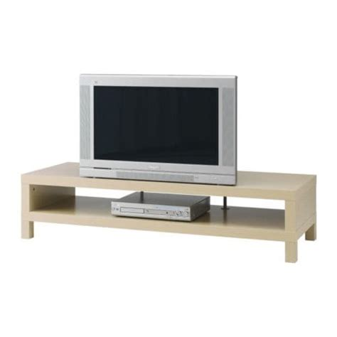 Ikea Tv Unit | lack tv unit birch effect ikea