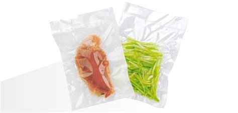 buste sottovuoto per alimenti buste goffrate per sottovuoto per aspiratori esterni