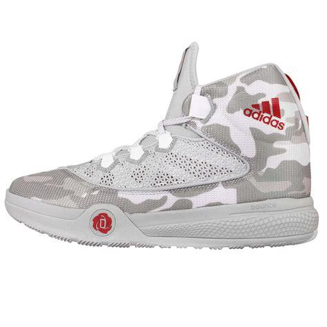 adidas d dominate 2016 derrick grey camo mens basketball shoes aq8455 ebay