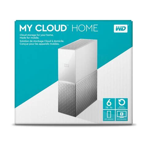 western digital wdbvxc0060hwt sesn wd my cloud home 6tb multi city asia all tech accessories