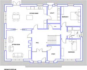 home planes house plans no 97 hermitage blueprint home plans