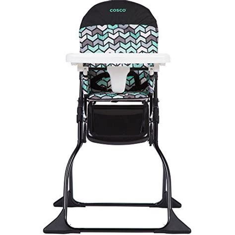 Elephant High Chair by Cosco Simple Fold High Chair Elephant Squares 11street
