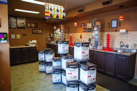 complete home brewing supplies hamilton on 600