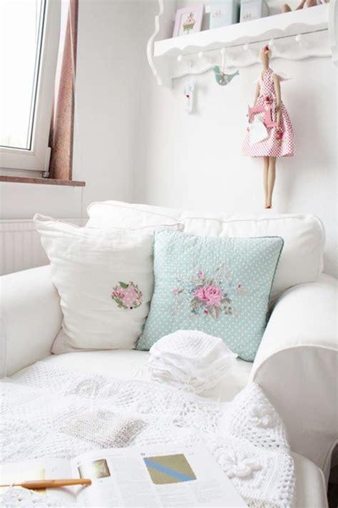 Sew Home Decor 22 shabby chic furniture ideas founterior