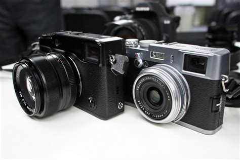 fujifilm frame mirrorless yet another rumor suggests that fuji will be going