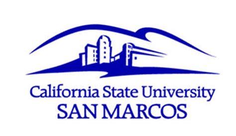 Csu San Marcos Mba by Neue Partneruniversit 228 T In Kalifornien Iec