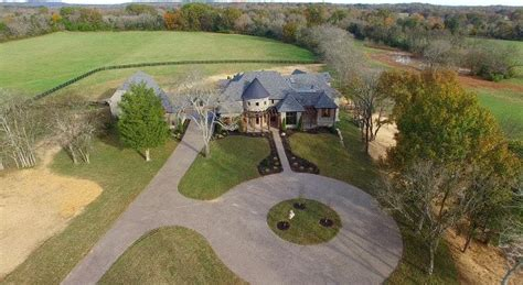 step inside jason aldean s secluded tennessee compound