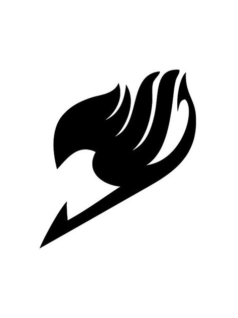 fairy tail symbol tattoo logo sticker logos fairies and