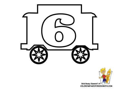 number train coloring page toy train learning letters free alphabet coloring