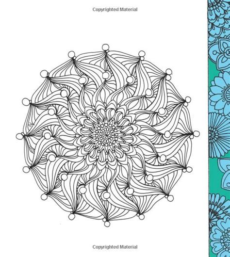 color for calm m 225 s de 1000 im 225 genes sobre mandalas en pinterest p 225 ginas