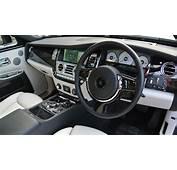 Rolls Royce Ghost Interior  PetrolBlog