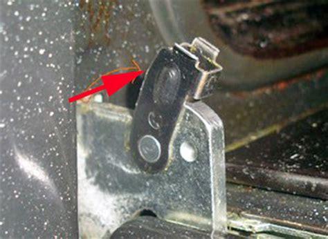 four brandt enlever le cadenas comment demonter porte four brandt la r 233 ponse est sur