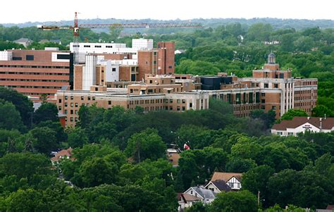 file st marys hospital rochester mayo announces 72m hospital expansion project statewide