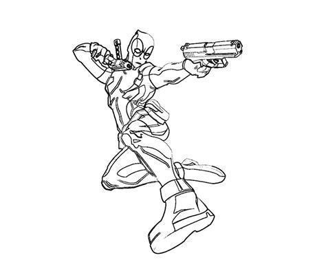imagenes de wolverine para pintar deadpool desenhos para colorir imprimir e pintar