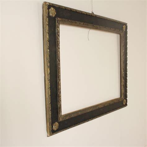 cornice antica cornice antica specchi e cornici antiquariato