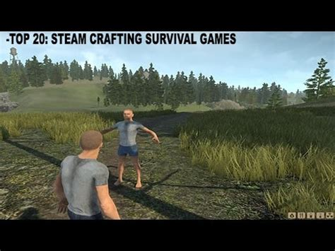 boat building game steam top 20 steam open world survival pc game youtube