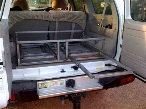 frontrunner drawer system search overland kit