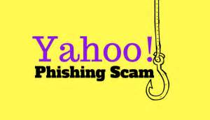 yahoo email upgrade phishing free excel personal finance spreadsheet program trees
