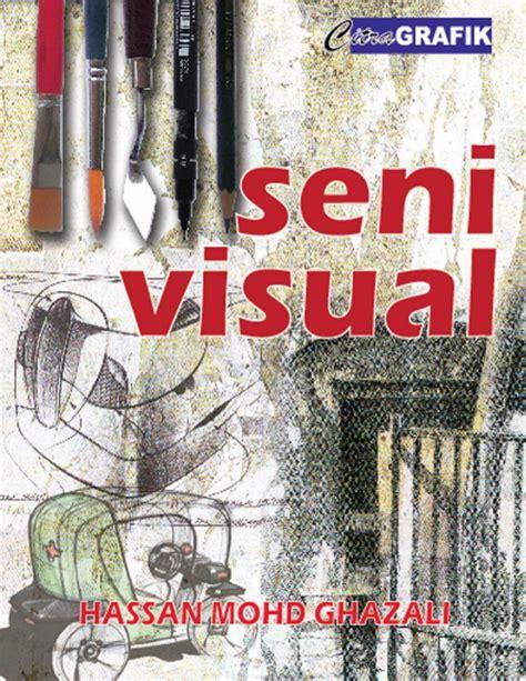 Semi Halus preview buku seni visual
