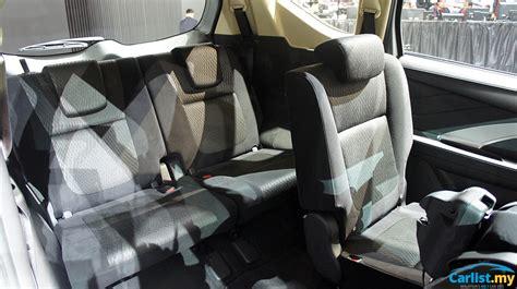 Rear Bemper L Toyota All New Avanza Led All Smoke Fullset Eagle Eye jakarta 2017 all new 2017 mitsubishi xpander 1 5l 4at