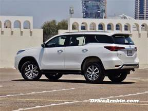 Toyota Fortuner 2017 Toyota Fortuner 2017 Auto Car Update
