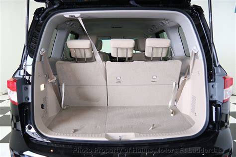 nissan quest cargo 2017 used nissan quest sv cvt at haims motors hollywood