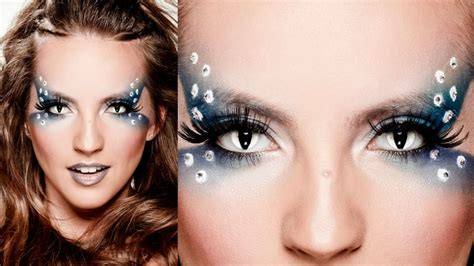Imagenes De Ojos Fantasia | 4 looks con lentillas de fantas 237 a hogarmania