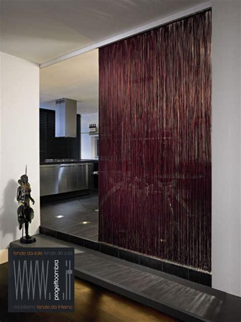 tende divisorie per interni open space con la giusta privacy esterni design