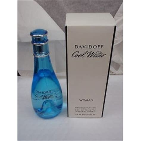 Davidoff Parfum Original The Brilliant Tester Murah davidoff cool water tester jual parfum original
