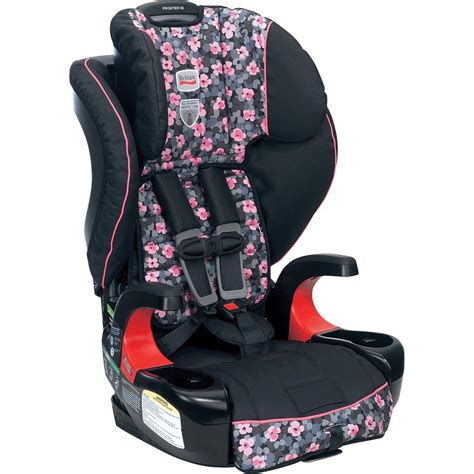 Britax Frontier 90 Recline by Britax Frontier Clicktight Booster 2015 Free Shipping