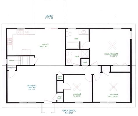 floor plan interest home design 93 exciting simple house floor planss