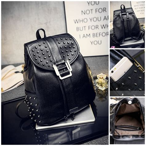 B27005 Green new ready stock tas import 189 grosirimpor