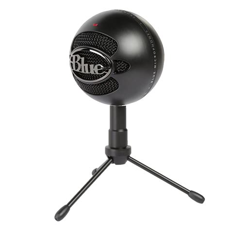 Microphones Snowball With Stand For Gaming Laptop Pc Sf 930 blue microphones snowball
