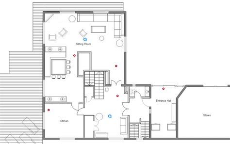 floor plans chalet foinsbois purple ski ribel village home luxamcc