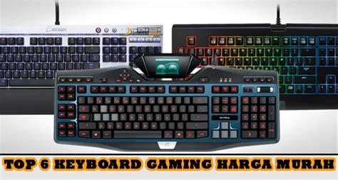 Keyboard Second Murah Berkualitas rekomendasi keyboard gaming murah berkualitas update