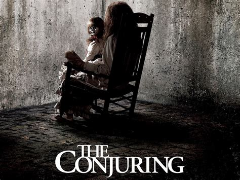 Insidious Film True Story | the conjuring the season of the witch advanced review