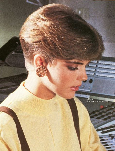 80s style wedge hairstyles 17 best images about genuine 80s haircuts on pinterest