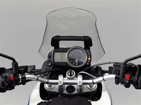 Motorrad 48 Ps Cross by Bmw G 650 Gs Sertao Modellnews