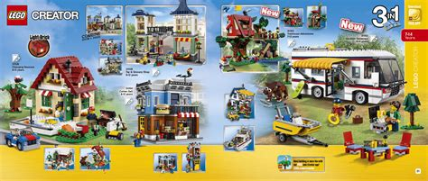 new mccall s early spring catalog jan 2018 1 23 18 image gallery lego catalog 2016